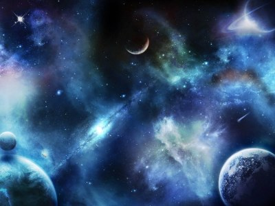 Outer Space Desktop Backgrounds - Wallpaper Cave