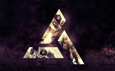 Assassin's Creed Symbol Wallpapers - Wallpaper Cave