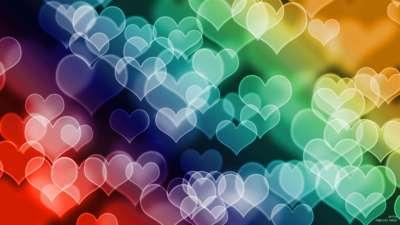 Hearts Wallpapers - Wallpaper Cave