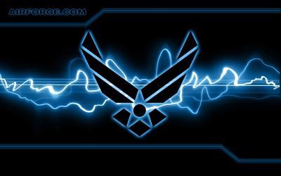 Air Force Logo Wallpapers - Wallpaper Cave