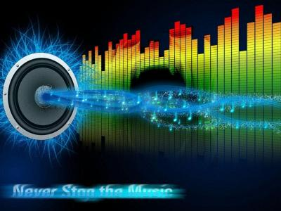 Awesome Music Backgrounds - Wallpaper Cave