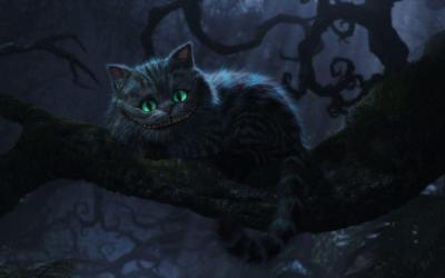 Cheshire Cat Wallpapers - Wallpaper Cave