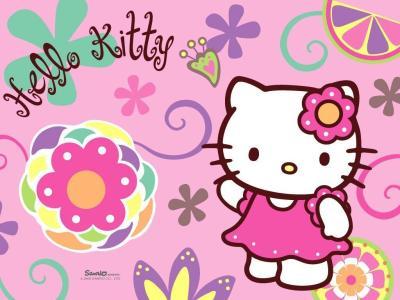 Hello Kitty Desktop Backgrounds Wallpapers - Wallpaper Cave