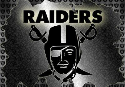 Oakland Raiders Logo Wallpapers - Wallpaper Cave