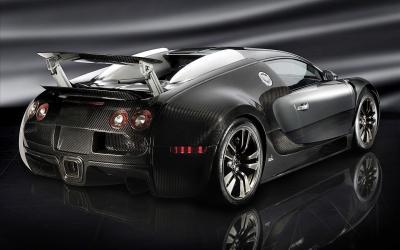 Bugatti Veyron Wallpapers HD - Wallpaper Cave