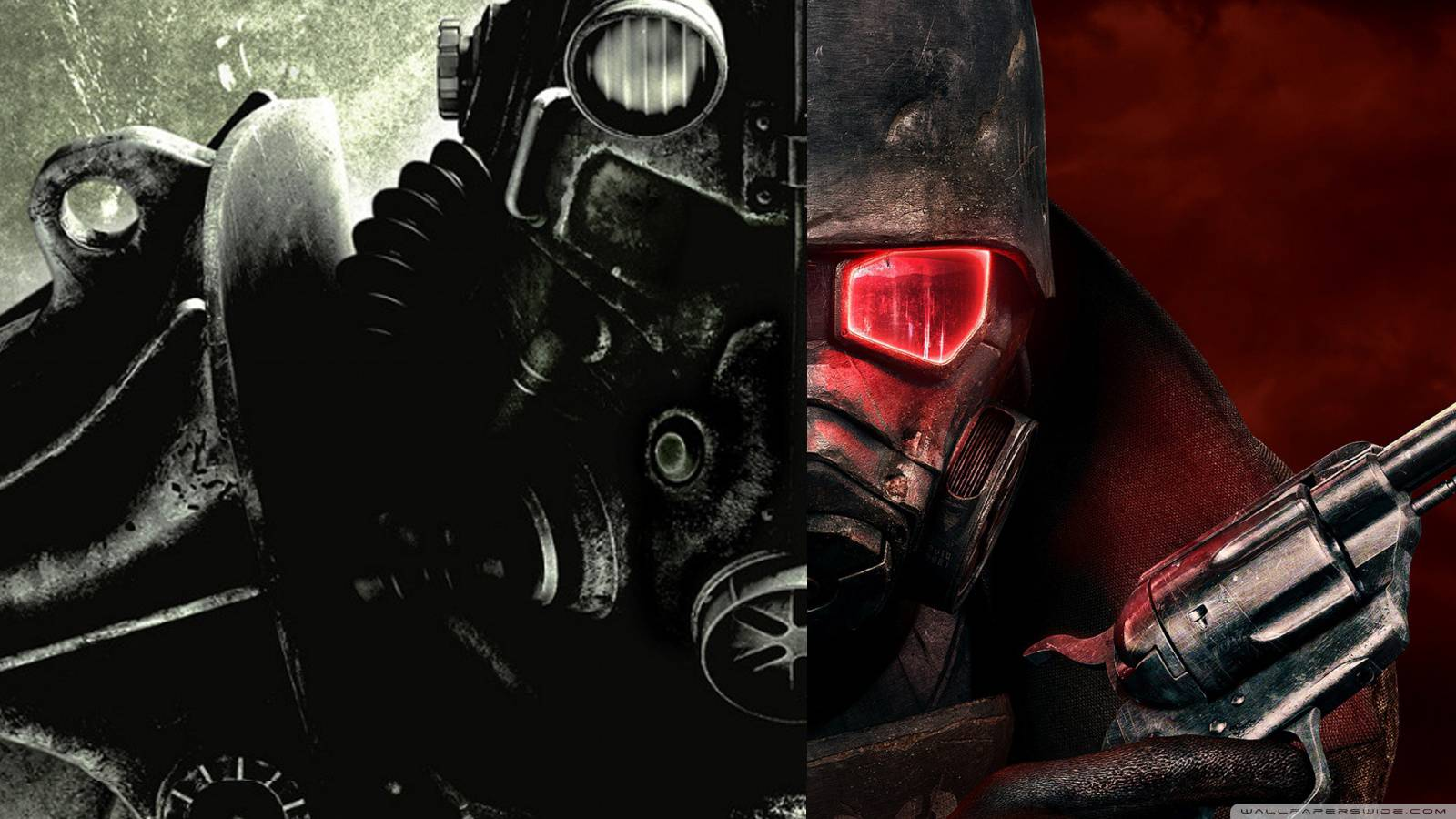 Fall Out Boy Symbol Wallpaper Fallout 3 Wallpapers Hd Wallpaper Cave