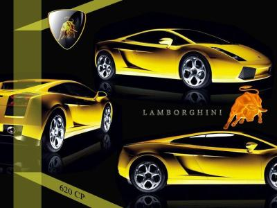 Lamborghini Backgrounds - Wallpaper Cave