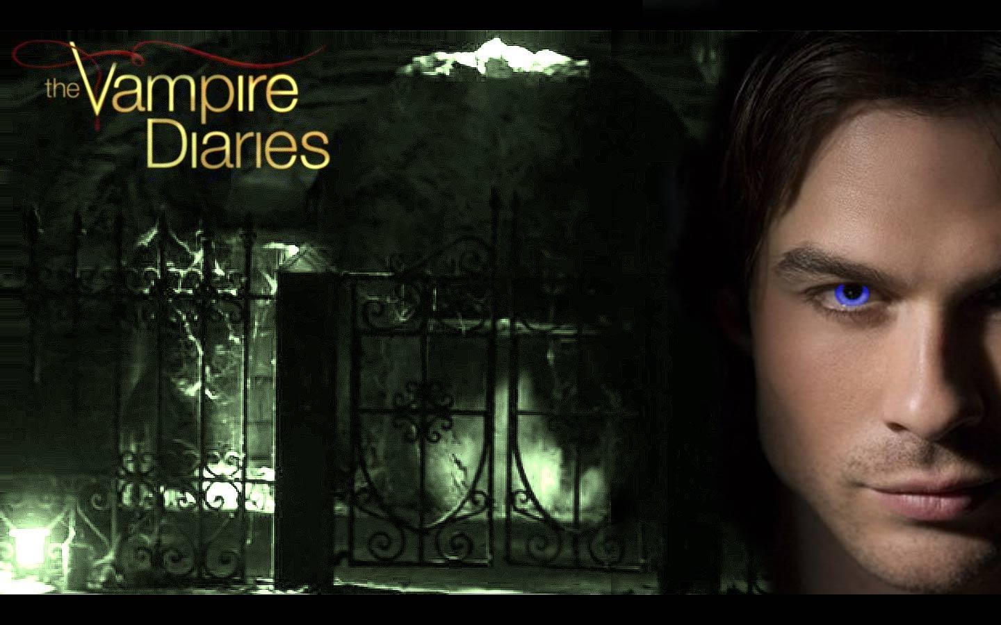 Supernatural Wallpaper Dean Quotes Vampire Diaries Damon Wallpapers Wallpaper Cave