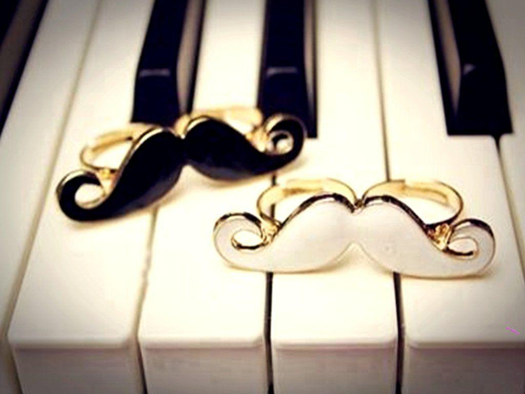 Cute Moustache Wallpapers Moustache Wallpapers Wallpaper Cave