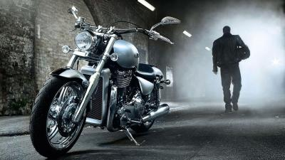 Harley Davidson HD Wallpapers - Wallpaper Cave