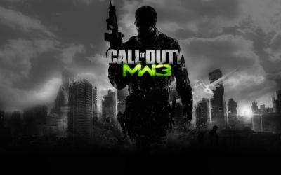 Call Of Duty Modern Warfare 3 Wallpapers - Wallpaper Cave