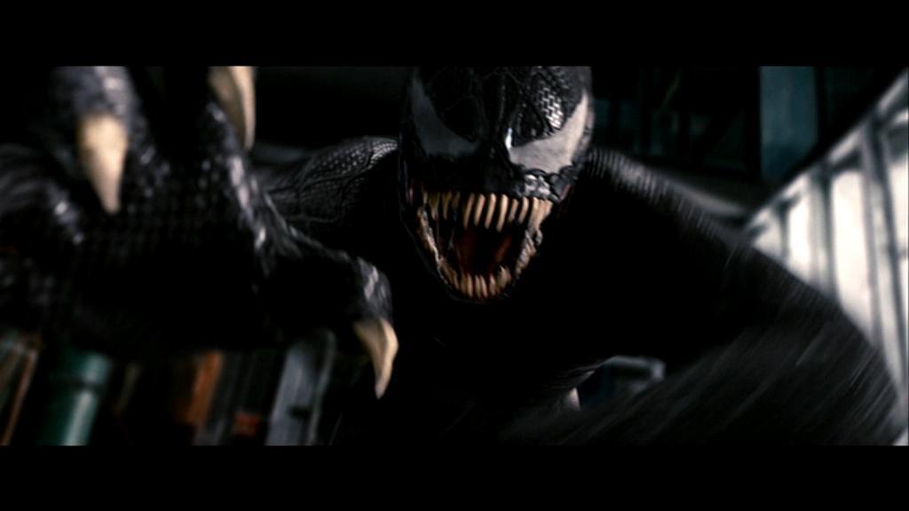 Dark Blue Iphone Wallpaper Venom Spider Man 3 Wallpapers Wallpaper Cave