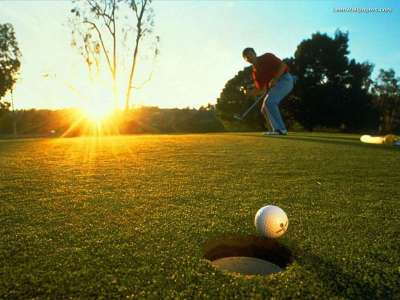 Cool Golf Backgrounds - Wallpaper Cave