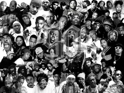 Rap Music Wallpapers - Wallpaper Cave