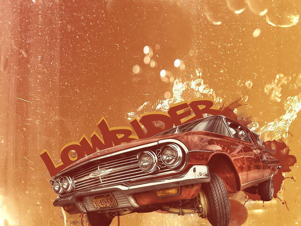 Awesome Car Wallpapers Hd Lowrider Car Wallpapers Wallpaper Cave