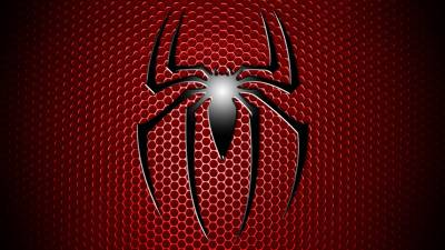 Spiderman Logo Wallpapers - Wallpaper Cave
