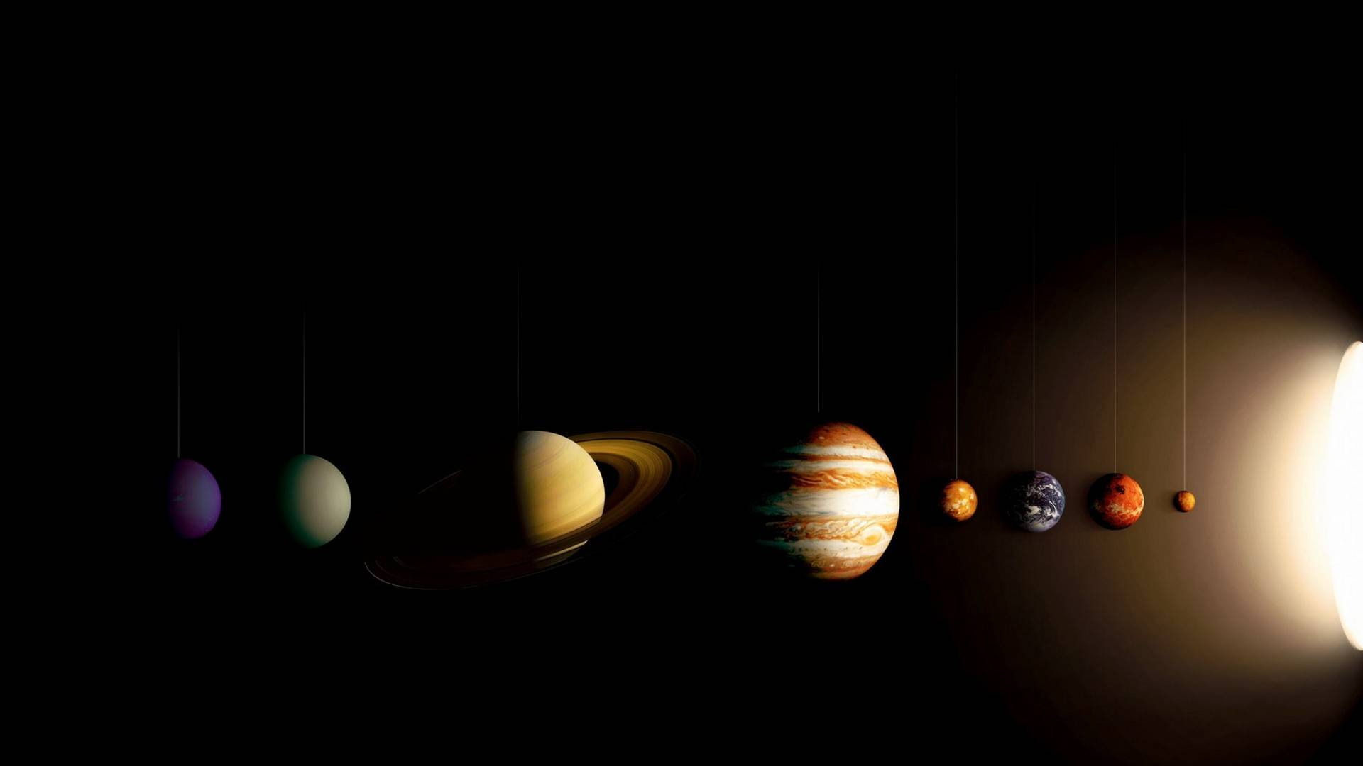 3d Solar System Live Wallpaper For Android Solar System Wallpapers Wallpaper Cave