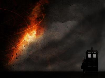 Doctor Who HD Wallpapers - Wallpaper Cave
