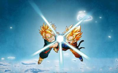 Dragon Ball Z Wallpapers - Wallpaper Cave