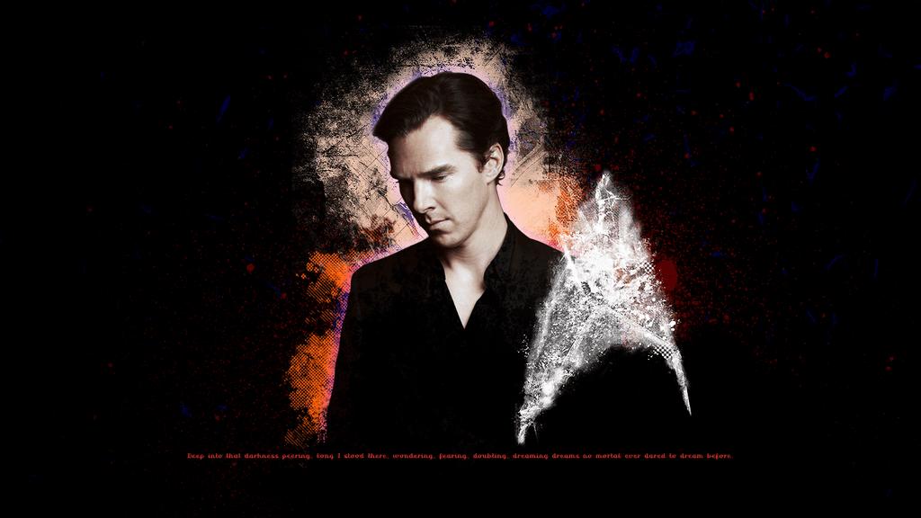 Sherlock Bbc Quotes Wallpaper Benedict Cumberbatch Wallpapers Wallpaper Cave