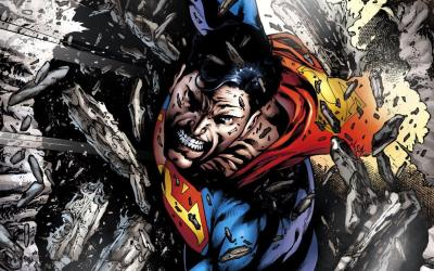 Cool Superman Wallpapers - Wallpaper Cave