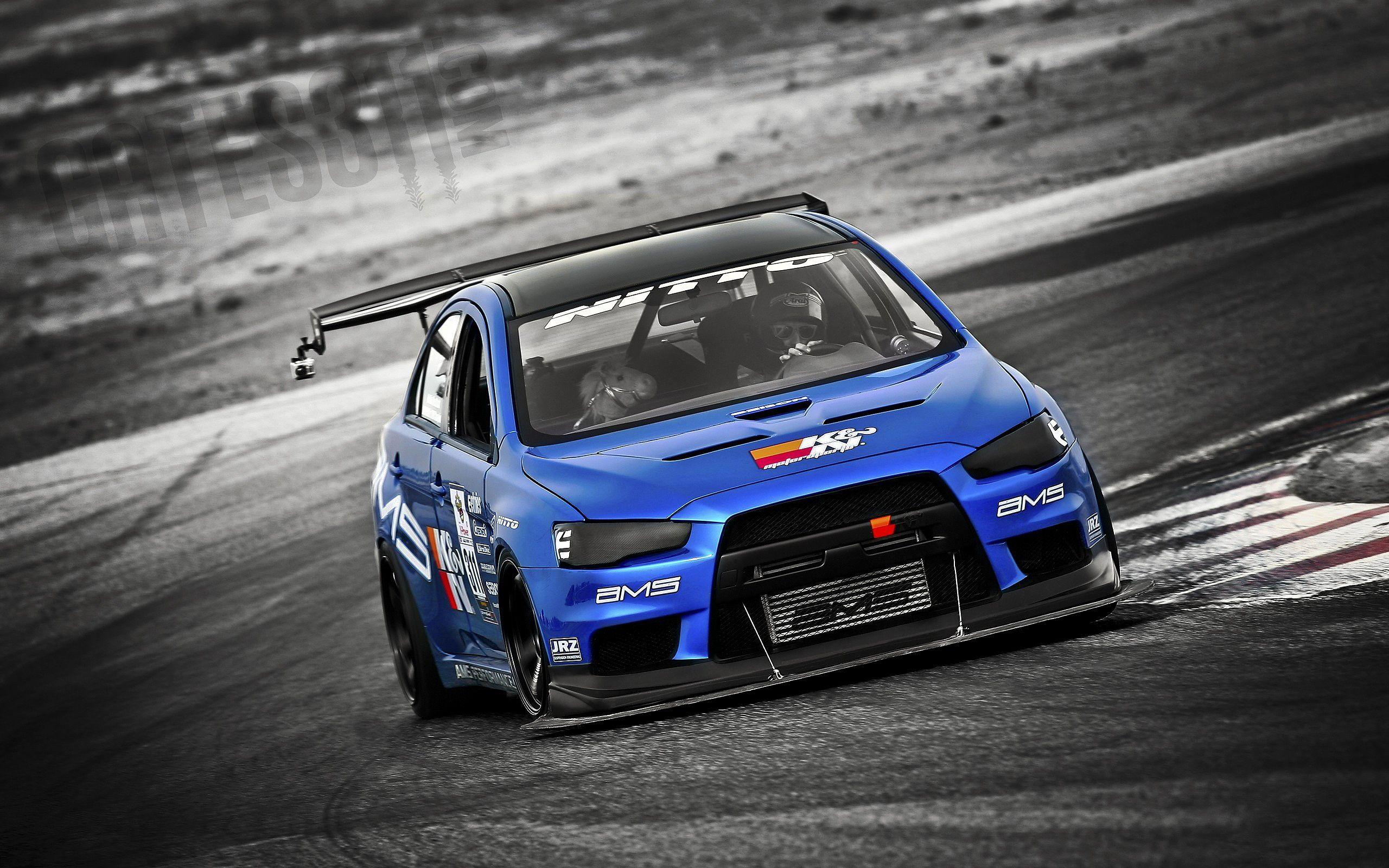 Evo 10 Wallpaper Lancer Evo X Wallpapers Wallpaper Cave