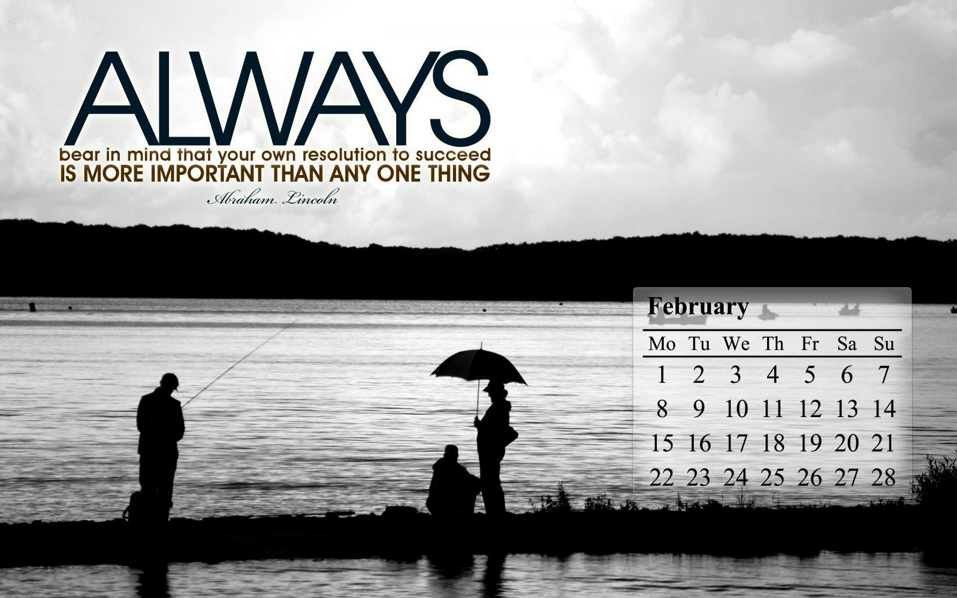 Create Your Own Quote Wallpaper Free February Wallpapers Wallpaper Cave