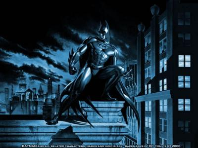 Cool Batman Wallpapers - Wallpaper Cave