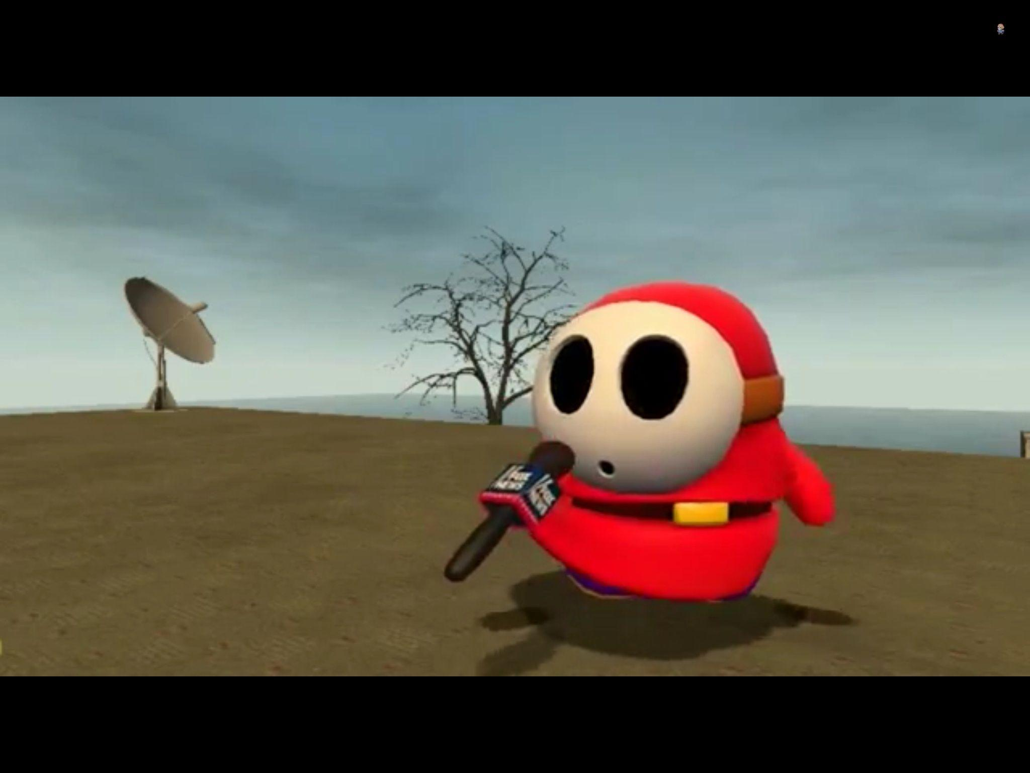 Cute Wallpapers Toast Shy Guy Wallpapers Wallpaper Cave