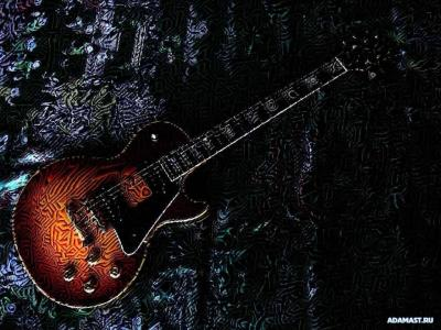 Cool Guitar Backgrounds - Wallpaper Cave
