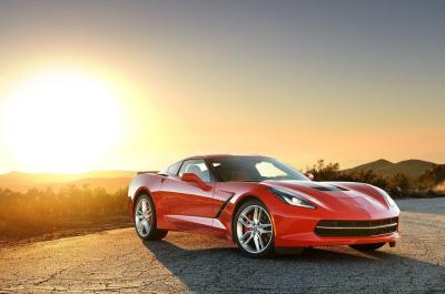 Corvette Stingray 2015 Wallpapers HD - Wallpaper Cave