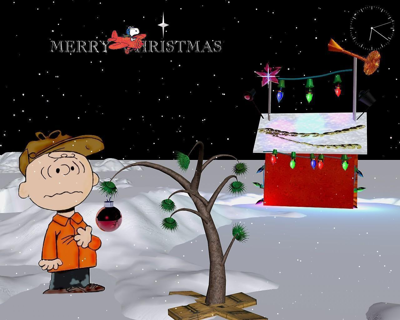 Charlie Brown Fall Wallpaper Charlie Brown Christmas Backgrounds Wallpaper Cave