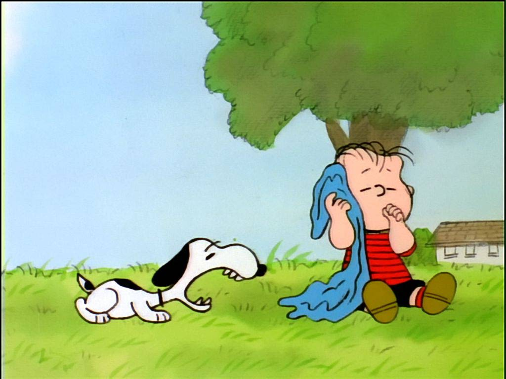 Snoopy Fall Wallpaper Charlie Brown Backgrounds Wallpaper Cave