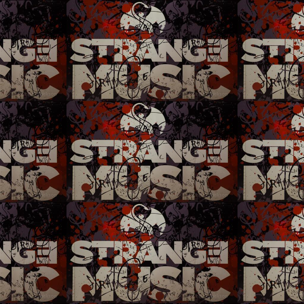 Tech N9ne Wallpaper Hd Strange Music Wallpapers Wallpaper Cave
