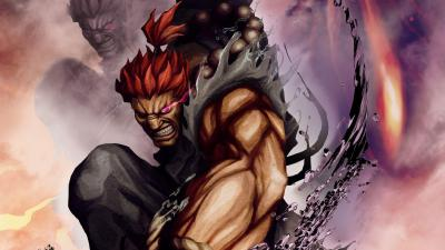 Akuma Wallpapers - Wallpaper Cave