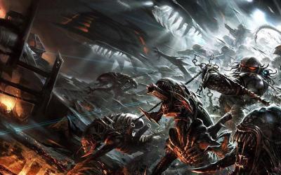 Predator Wallpapers HD - Wallpaper Cave