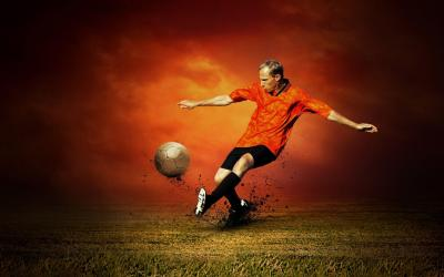 Cool Soccer Backgrounds - Wallpaper Cave