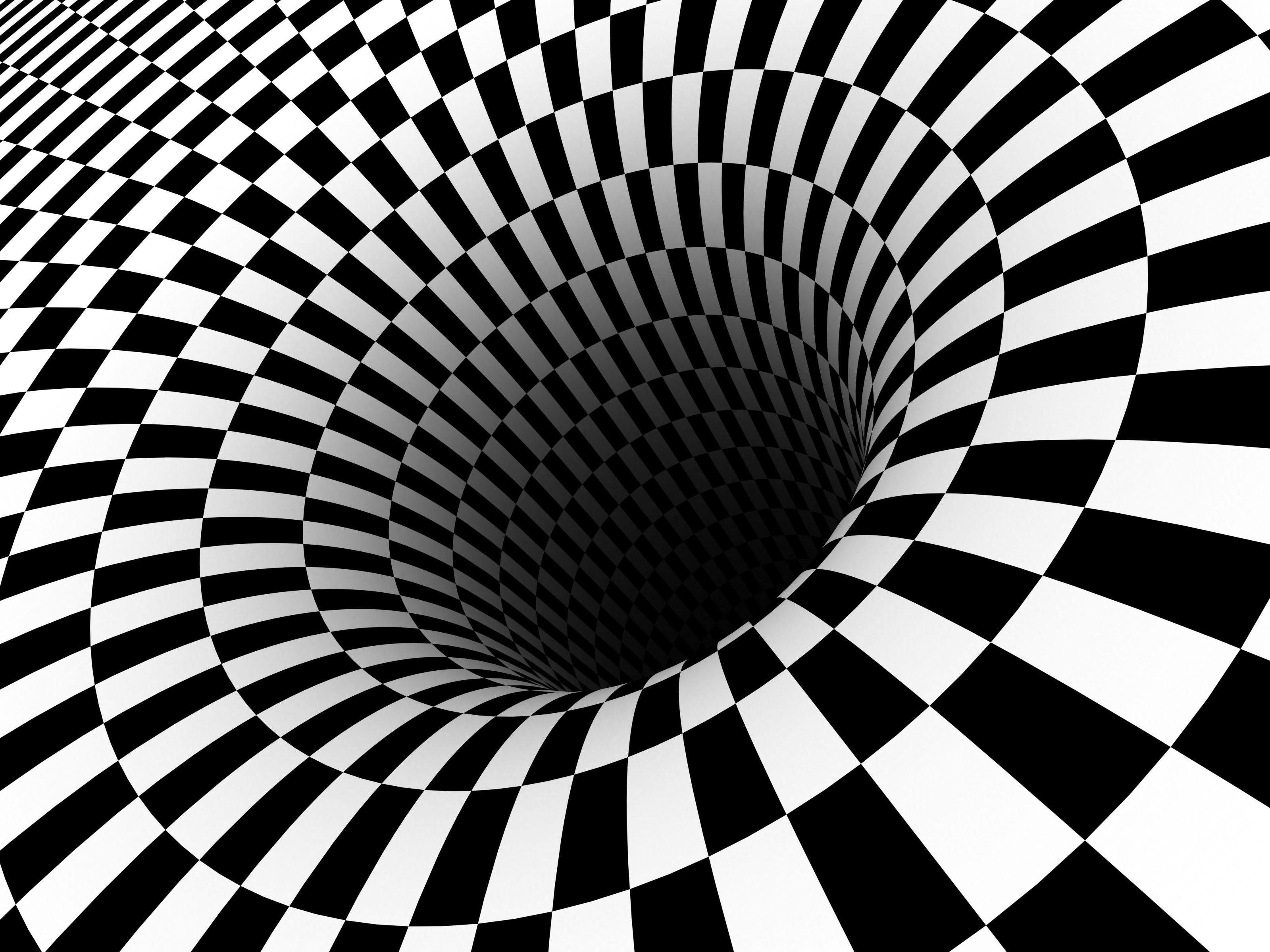 Black Hole Wallpaper Android Optical Illusion Wallpapers Wallpaper Cave