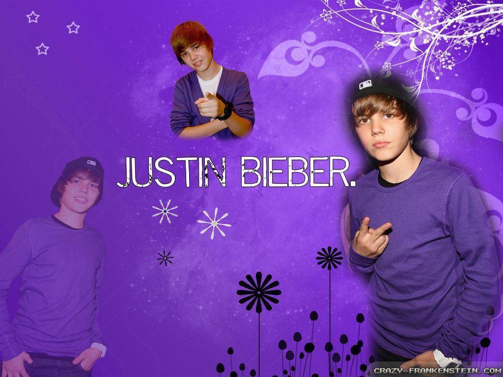 Pokemon Quote Wallpaper Justin Bieber Wallpapers Purple Wallpaper Cave