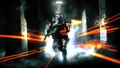 Battlefield 3 Wallpapers 1080p - Wallpaper Cave