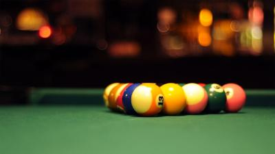 Billiards Wallpapers - Wallpaper Cave