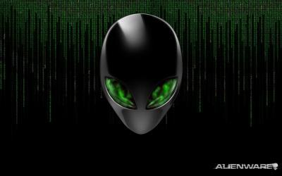 HD Alienware Wallpapers - Wallpaper Cave