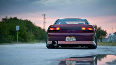 Nissan 240SX Wallpapers - Wallpaper Cave