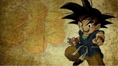 Dragon Ball Z HD Wallpapers - Wallpaper Cave