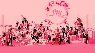 K-Pop Backgrounds - Wallpaper Cave