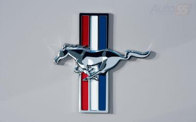 Ford Mustang Logo Wallpapers - Wallpaper Cave
