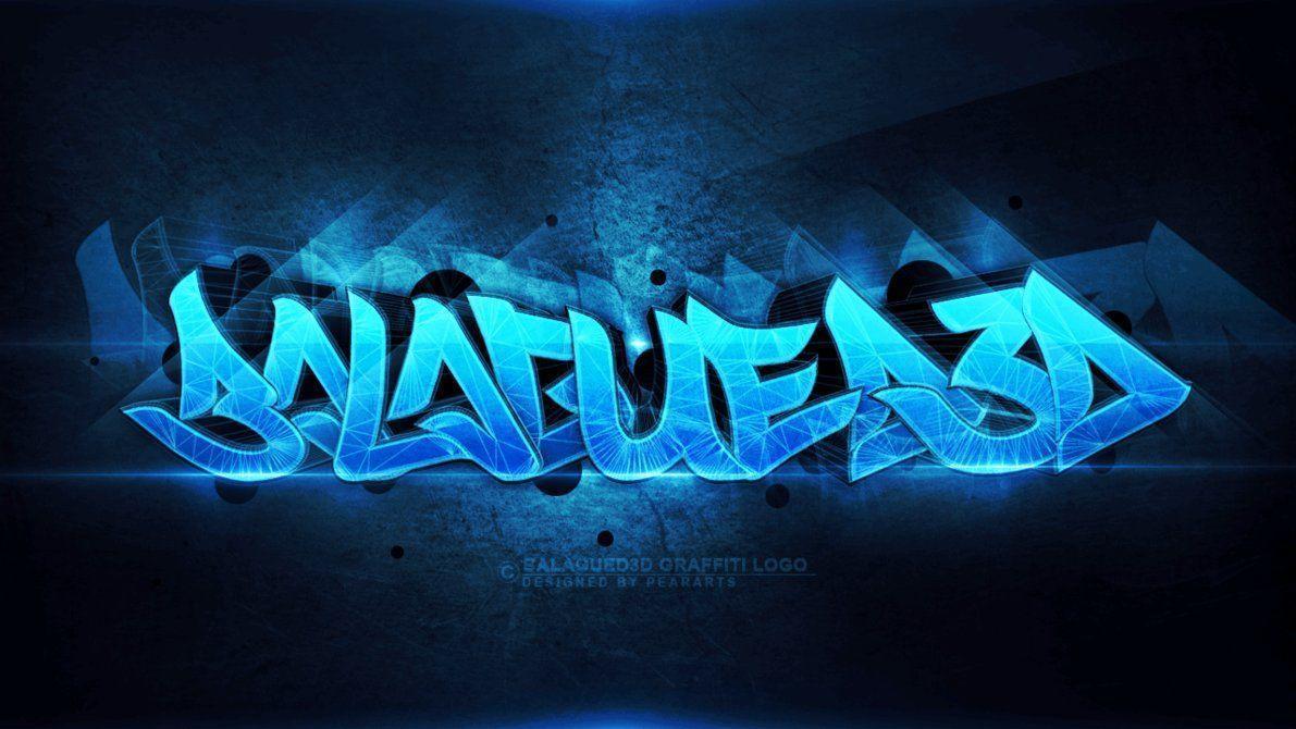 Create 3d Name Wallpaper Online Free 3d Graffiti Wallpapers Wallpaper Cave