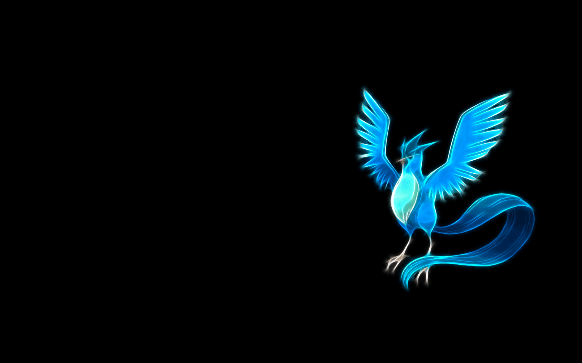 Hd Pokemon Trainer Girl Wallpaper Articuno Wallpapers Wallpaper Cave