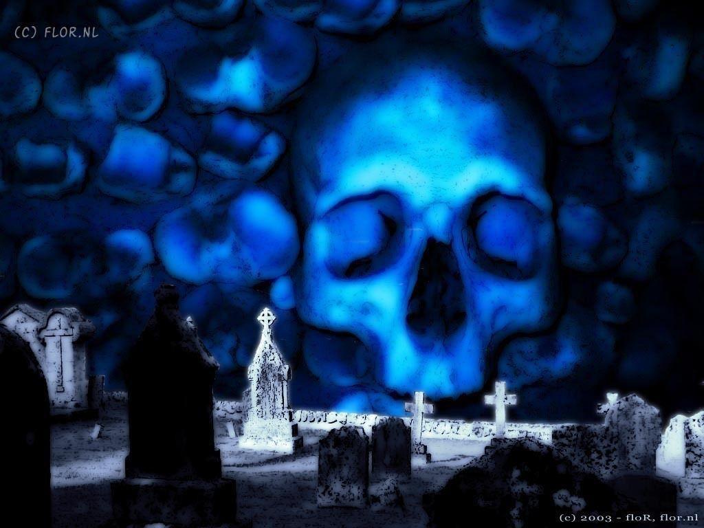 3d Grim Reaper Wallpaper Graveyard Wallpapers Wallpaper Cave