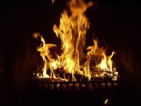 Fireplace Wallpapers - Wallpaper Cave